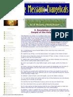 NCCG.org New Covenant Church of God - B'Rit Chadashah Assembly of Yahweh - 3