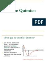 enlace quimico 2010
