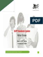 3GPP Standards
