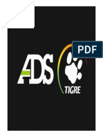 APRESENTAÇÃO Tigre-ADS do Brasil Ltda