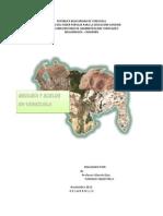 Geografia Turistica Trabajo Geologia y Suelos - Definitivo