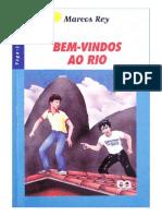 Marcos Rey Bem=Vindos Ao Rio
