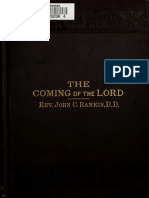 Coming of Lord Lo 00 Rank