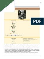 Les Berberes & Leurs Origines