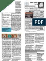 EMMANUEL Infos (Numéro 87 du 29 Septembre 2013)