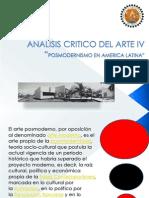 Arquitectura Posmoderna en Latinoamerica