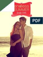 1-2. Endless Summer - Jennifer Echols [Final]
