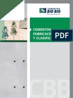 Fabricación de cemento