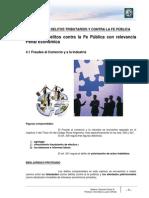 Lectura 4 - Delitos contra la Fe Pública con relevancia penal económica