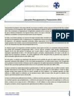 Informe CEM Finanzas Provinciales