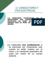 materiales electrotecnicos