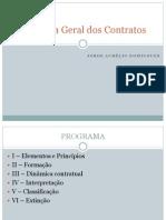 Direito Civil Teoria_Geral_ContratosI
