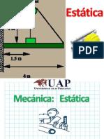 Clases Estatica 1ra Semana_Introduccion