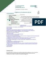 ación jurídica de las biotecnologías