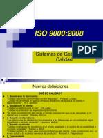 Introducción a ISO.
