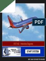Start CFM-56