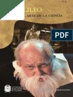 Galileo El Arte de La Ciencia