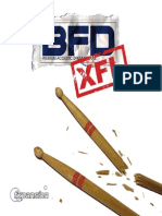Bfd Xfl Manual