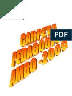 CARPETA DIDÁCTICA-LOURDES