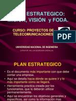 IT-545-M 4ta Sesion 2013_Planeam Estrateg & FODA