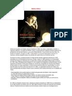 Nikola Tesla Monografia