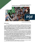 Continuidades y rupturas entre los tiempos de Juárez y Zamora