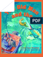 The Old Man and the C by Carole Jean Tremblay