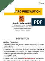 7 Standard Precaution