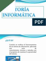 Auditoria+Informtica
