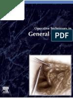 2008, Vol.10, No.2, Incisions and Operative Exposures