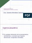 Urgencias Psiquiatricas II