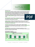 ColaLube 3410