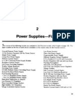 Electronics Power Supply Encyclopedia