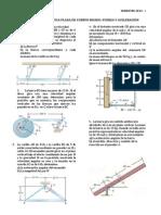 PRACTICA N° 5- fuerza y aceleración
