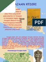 Sejarah Kediri Dan Majapahit