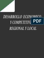 Desarrollo Economico y Competitividad Cg