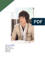 CN Blue Profile