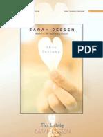 I. - Una Cancion Para Ti - Sarah Dessen