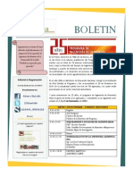 Boletin Año 5 No.9