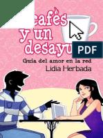39 Cafes y Un Desayuno - Lidia Herbada