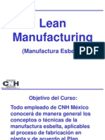 manual  Inducción Lean