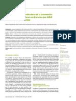 Analisis Moduladores en TDAH