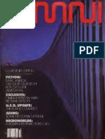 OMNI October 1978