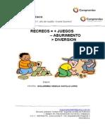 Informe Deproyecto de Matematicas 2