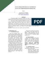 Aplikasi Pengelolaan Poliklinik Dan Apotek