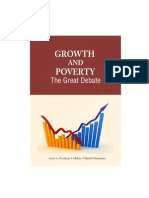 Growth and Poverty