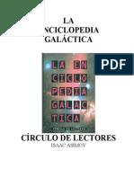 VA - La Enciclopedia Galáctica