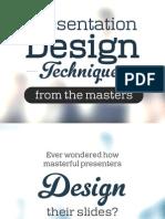 presentationdesigntechniques-130510022136-phpapp02