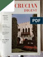 1967-03 Rosicrucian Digest - Albert Einstein by Wanda Sue Parrott