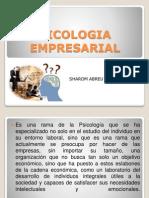 Sicologia Empresarial Final